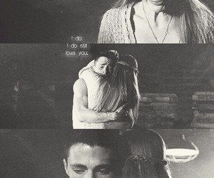 teen wolf, colton haynes, and holland roden image
