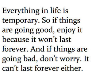 dont, temporary, and everything image