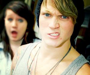 McFly, dougie poynter, and boy image