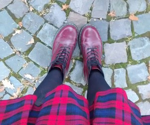 grunge, martens, and me image