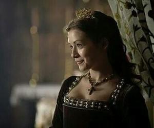 The Tudors, tudors, and sarah bolger image