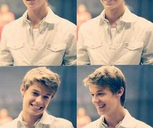colin ford, colin, and under the dome image