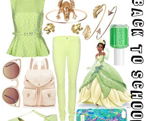 disney, girly, and Polyvore image