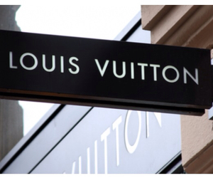Louis Vuitton, luxury, and store image