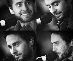 30 seconds to mars, gorgeous, and jared leto image