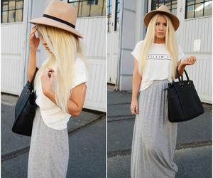 fab, fashion, and girl image