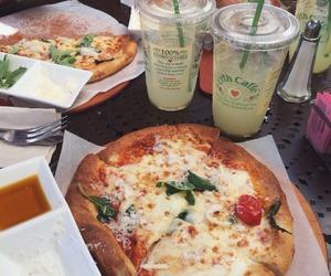 drink, food, and mmm image