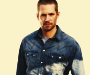 paul walker and photography image