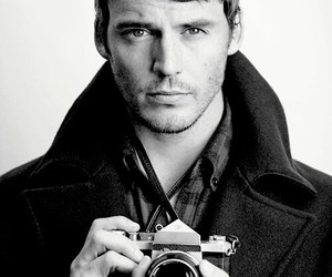 Image by Sam Claflin Is My Love