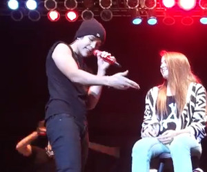 mydream, mahomie, and austinmahone image