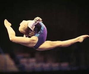 gymnastics and gym image