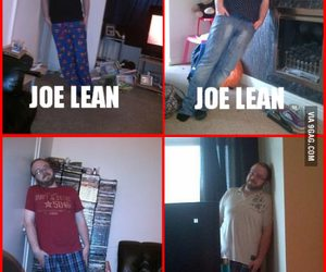 funny, joe, and lean image