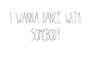 dance, feeling, and houston image