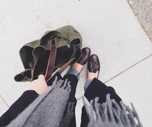 autumn, details, and fashion image