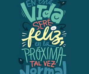 frase, imagen, and cute image