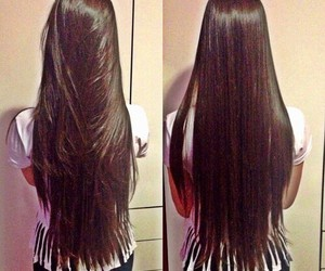 beautiful, cabelo, and cabelos image