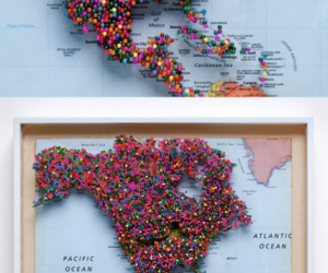 funny, maps, and north america image