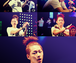 leader, xD, and zico image