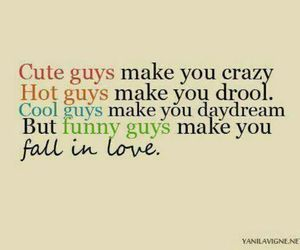 :), funny, and hott image