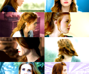 beautiful, hair style, and teen wolf image