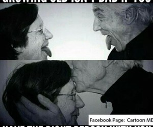 together, right person, and together forever image