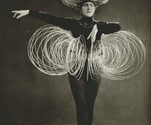 costume, dance, and triadic ballet image
