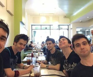willyrex, mangel, and alexby11 image