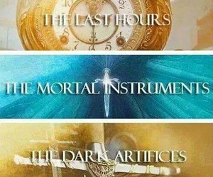 shadowhunters, tda, and tmi image