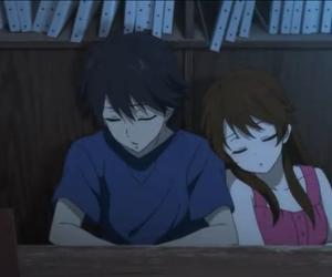 glasslip and anime image