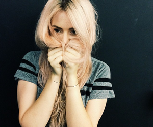 gemma styles, style, and hair image