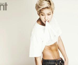 boyfriend, hyunseong, and kpop image