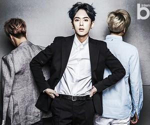 boyfriend, kpop, and donghyun image
