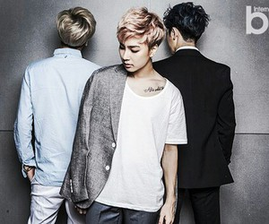 boyfriend, jeongmin, and kpop image