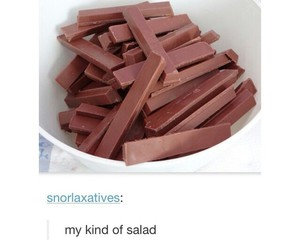 chocolate, funny, and lol image