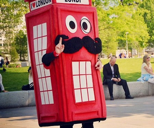 lol, london, and mustache image