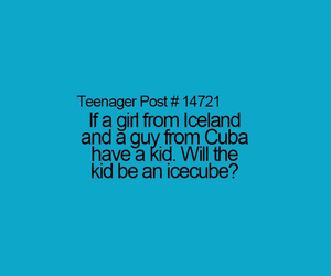 teenager post, iceland, and cuba image