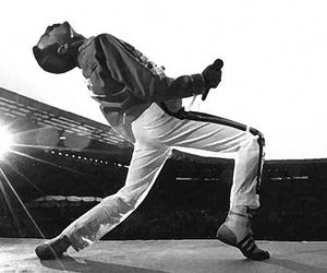 best man, mercury, and rock'n'roll image