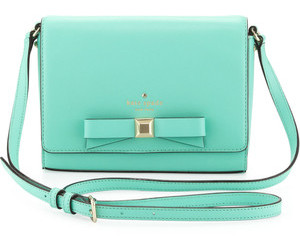 bag, kate spade, and mint image