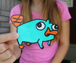cute, perry, and tumblr image