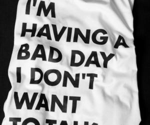 bad day, fashion, and girls image