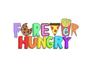 food, hungry, and forever hungry image