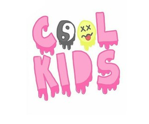 overlay, cool, and kids image