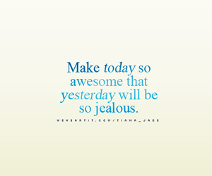 jealous, quote, and saying image