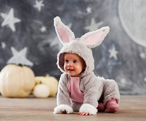 awww, baby, and costume image
