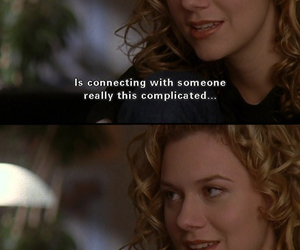 one tree hill, text, and love image