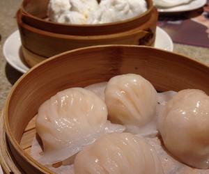 dumplings and food image