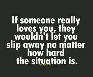 true love, situation, and hard love image