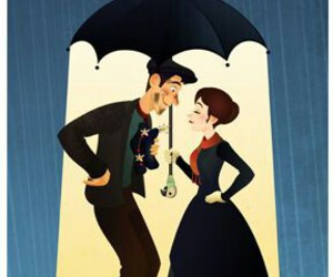 Mary Poppins and cim ciminin image