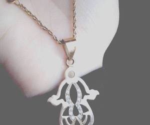 black, neckless, and tumblr image