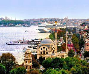 istanbul, city, and day image
